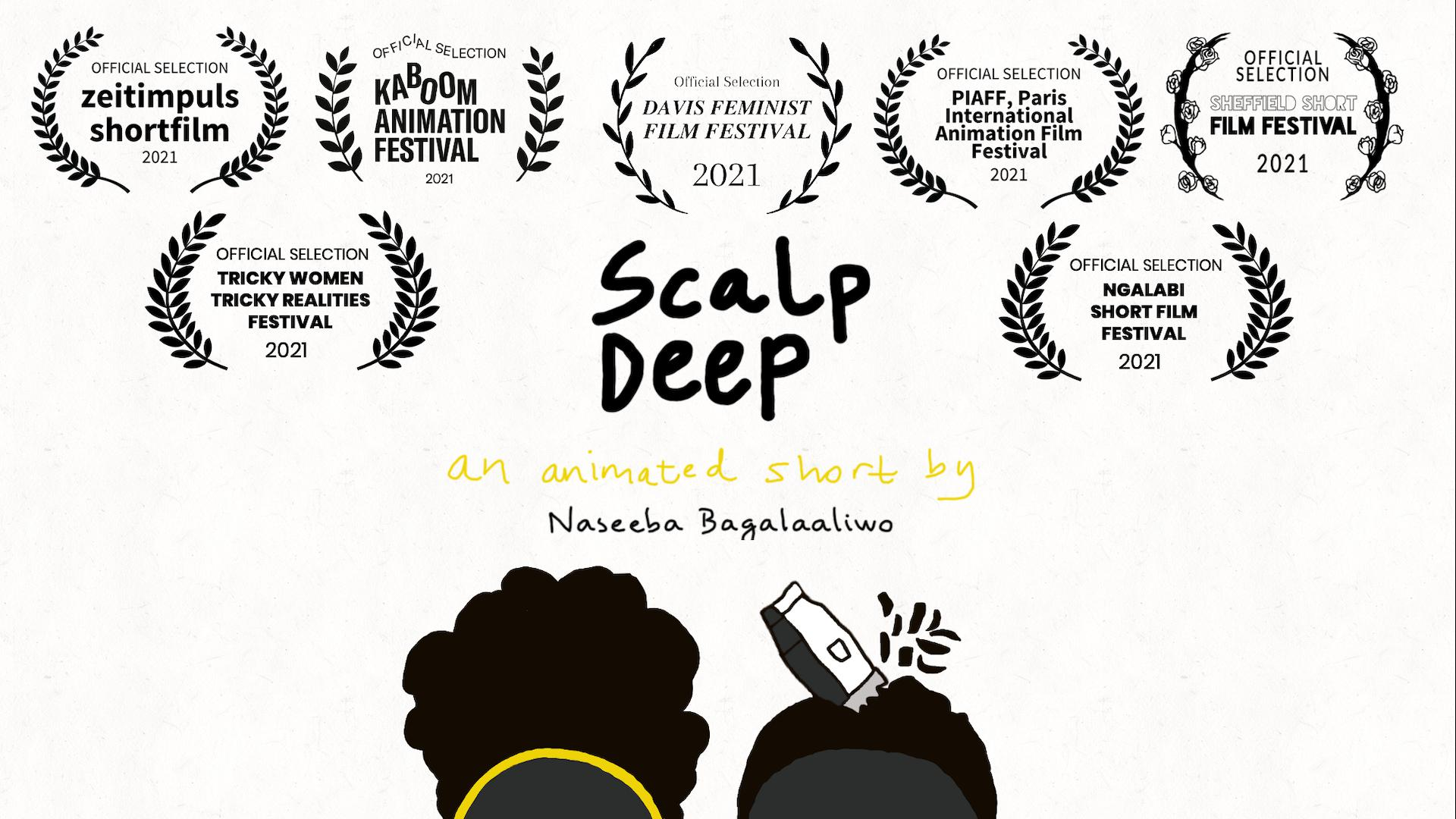 Scalp Deep