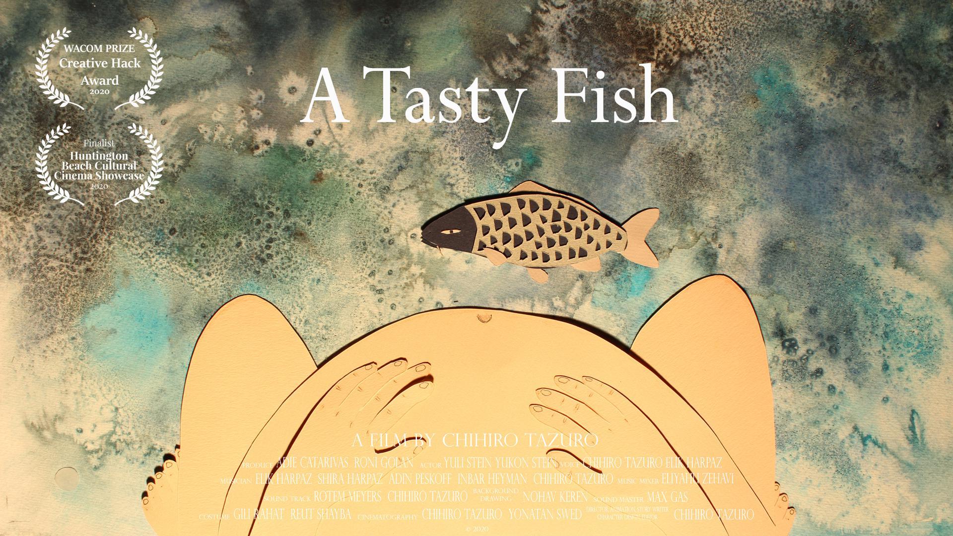 A Tasty Fish