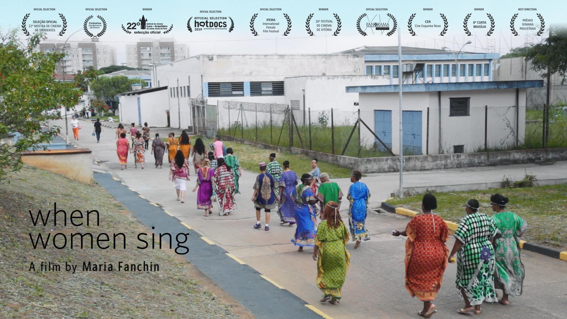 When Women Sing