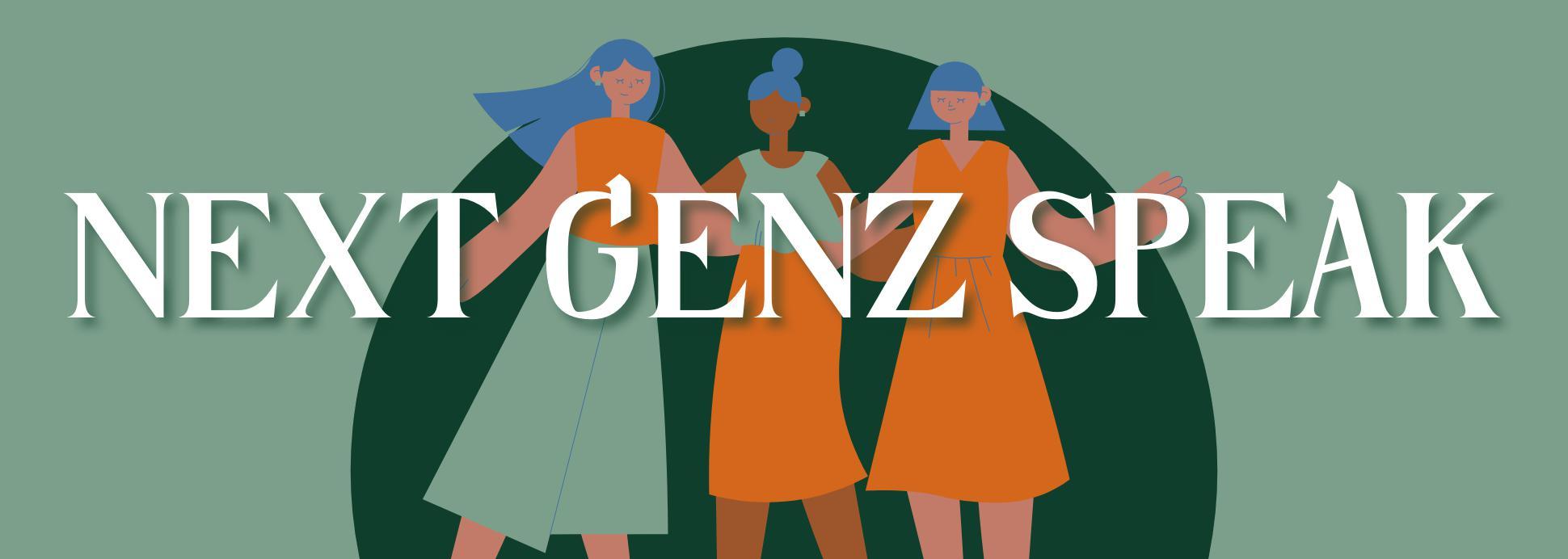 Next GenZ Speak